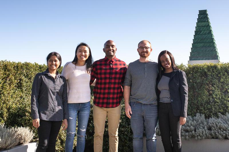 2019-20 Skoll Scholars