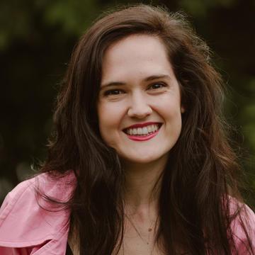 Bianca Vermooten Headshot