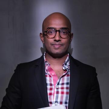 Rangan Srikhanta